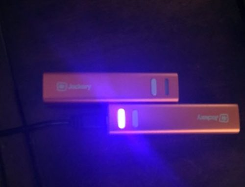 How a Charging Device Directly Impacted a Trade Show