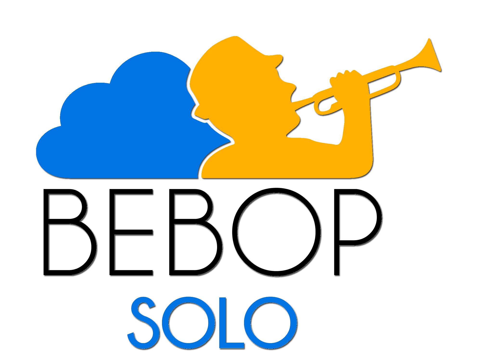 BeBop Solo Cloud Video Editing Software