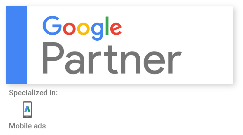 Google Partner Buoyancy Digital