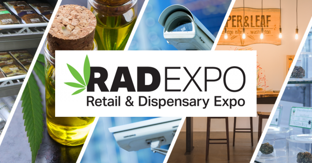 The RAD Expo Portland 2018