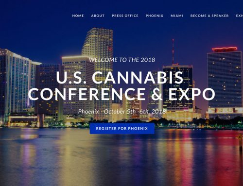 Cannabis media buying: Scott Rabinowitz as panelist at cannabis conference Miami USCC Expo
