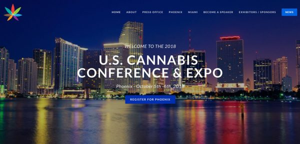 US Cannabis Conference & Expo