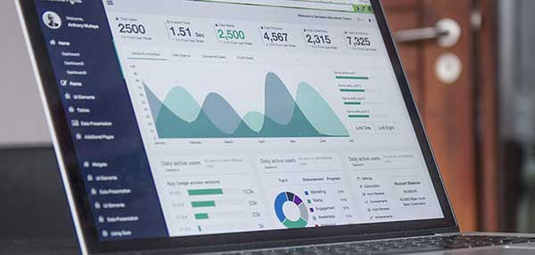 Advanced analytics for dispensary ecommerce websites